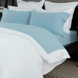 Briarwood Home 100Pct Cotton Solid Jersey Sheet Set