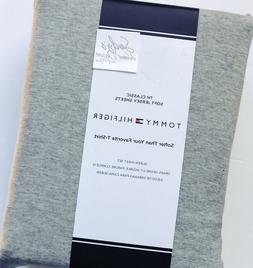 Tommy Hilfiger 4p QUEEN JERSEY KNIT SHEET SET t-shirt blend