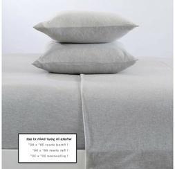 ashton collection modal jersey knit twin xl