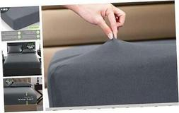 COSMOPLUS Fitted Sheet Twin Fitted Sheet Only(No Flat Shee