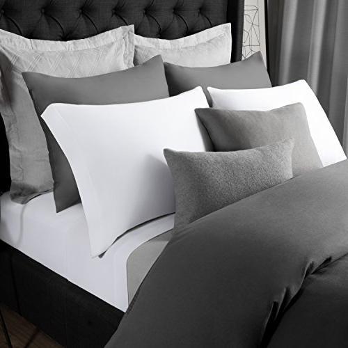Briarwood Home 150 GSM Solid Modal Pocket Bed 100% Sheets