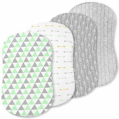 Bassinet 100 Knit Cotton