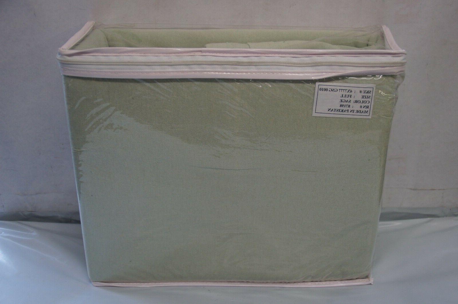 full sheet set sage jersey style sku