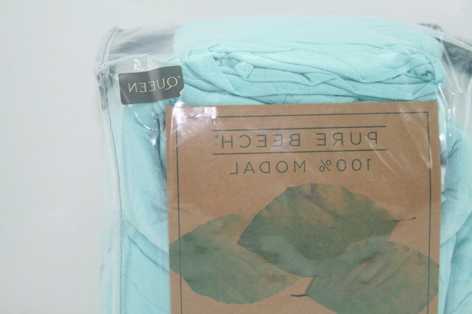 Modal Beech Jersey Set In - New