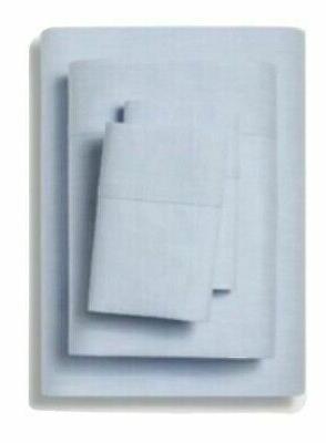 project 62 tencel lyocell jersey white twin