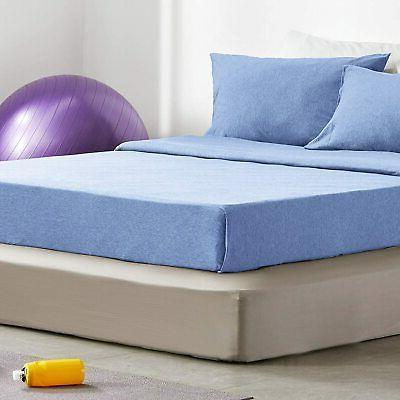 SLEEP Cotton Soft Breathable Cozy