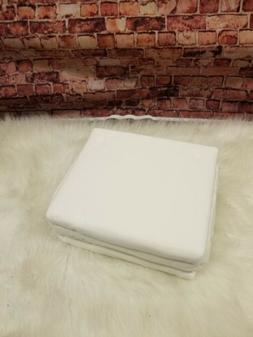 OAKE JERSEY TWIN SHEET SET OFF WHITE 100 % COTTON MATTRESS F