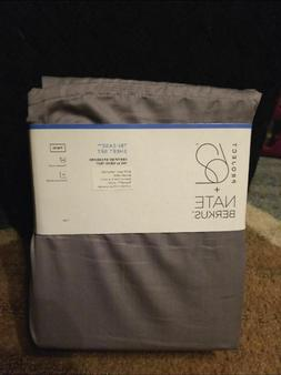 project 62 twin sheet set jersey blend